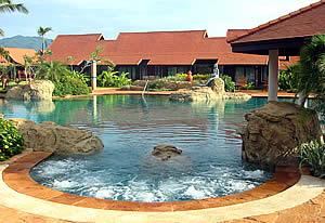 Golden Pine Resort Hotel