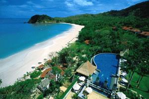 Pimalai Resort & Spa Hotel