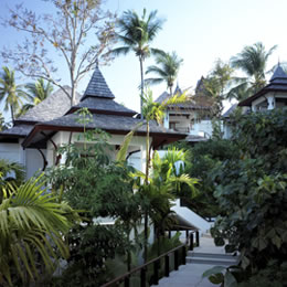 Nakamanda Resort & Spa Hotel