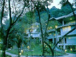Pakasai Resort Hotel