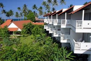 Ao Nang Sea Front Thai Resort Hotel