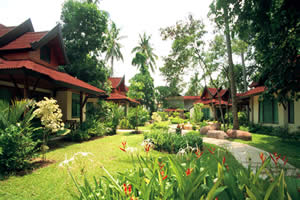 Sunrise Tropical Resort Hotel