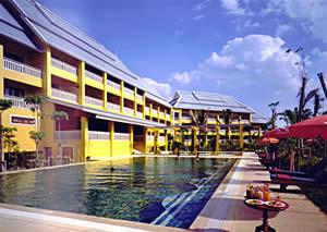 Krabi National Park Success Hotel