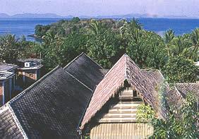 Ao Nang Buri Resort Hotel