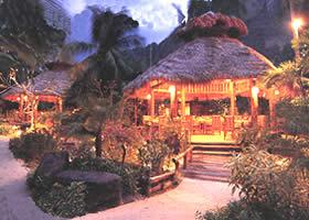 Somkiet Buri Resort Hotel