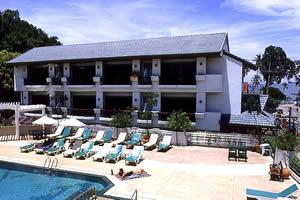 Best Western Ao Nang Bay Resort and Spa Hotel