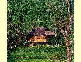 Hmong Hilltribe Lodge Resort Hotel
