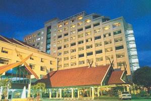 Chiangmai Hills Hotel