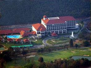 Northern Heritage Resort & Spa