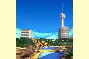 Park Beach Resort Hotel
