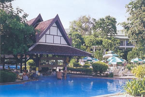Green <a href='/thailand/hotels/parkresort/'>Park Resort Hotel</a>
