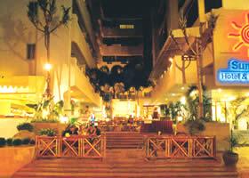 Sunshine Hotel & Residences Hotel