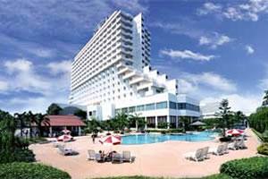 Welcome Jomtien Hotel