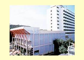 Baiyoke Hotel