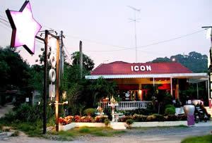 Icon Pattaya Hotel