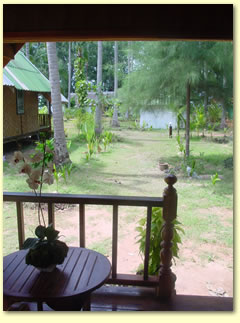 Lanta Garden Hill Resort