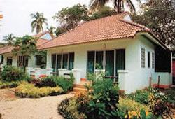 Gooddays Lanta Chalet & Resort