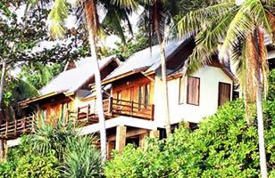 Moonlight Bay Resort