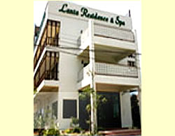 Lanta Residence & Spa