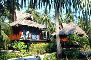 Pee Pee Island Village Beach Resort & Spa
