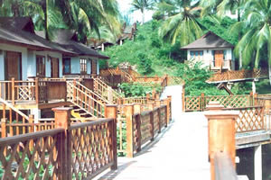 Holiday Inn Phi Phi Island