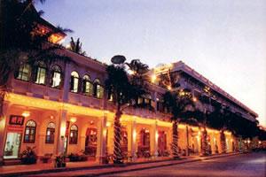 The Old Phuket Hotel