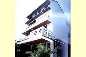 Sunset Mansion Hotel