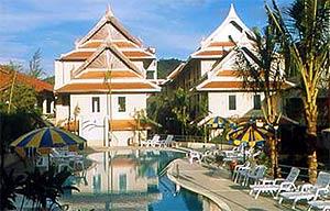 Andatel Patong Hotel