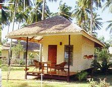 Kamala Co Co Hut
