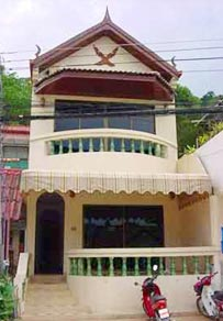 Andaman Guest House