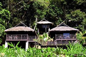 Baan Krating Jungle Beach