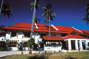 Rydges Beach Resort