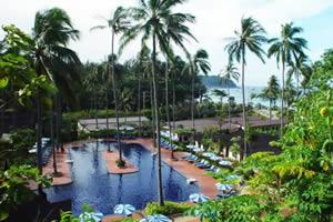 Sabana Resort