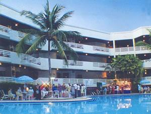 Crown Nai Yang Suite Hotel