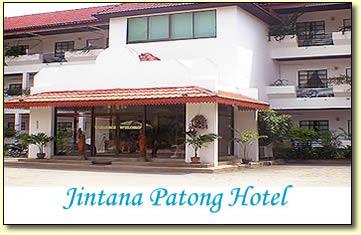 Jintana Patong Hotel