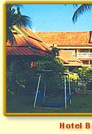 Baan Sukhothai Hotel And Spa Hotel