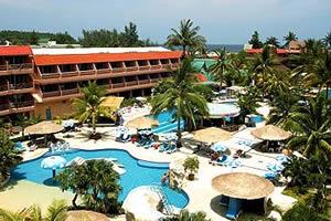 Phuket Orchid Resort Hotel