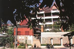 Icon Phuket Hotel
