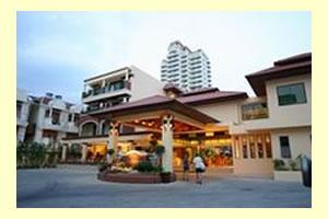 Karon Sea Sands Resort Hotel