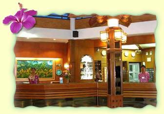 Coconut Village Resort Hotel