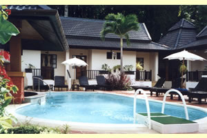 Baan Nern Sai Resort Hotel