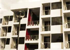 Lay Tong Beach Hotel