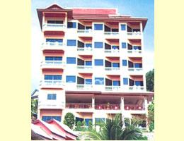 J.R.P. Hotel