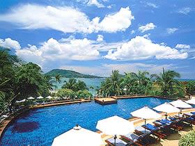 Novotel Coralia Phuket Resort Hotel