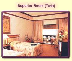 Imperial Golden Triangle Resort Hotel
