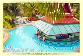 Thai Village Resort Hotel