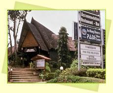 Krabi Seaview Resort Hotel