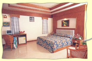 Railay Village Resort Hotel