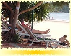 Southern Lanta Resort Hotel