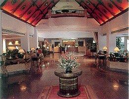 Amity Green Hills Hotel